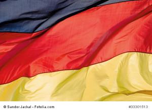 Deutschlandfahne - Die Flagge und ihre Bedeutung
