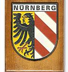 Nürnberger Stadtwappen