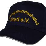 Caps für Behörden