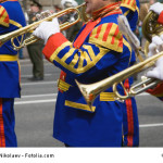 Karnevals Uniformen