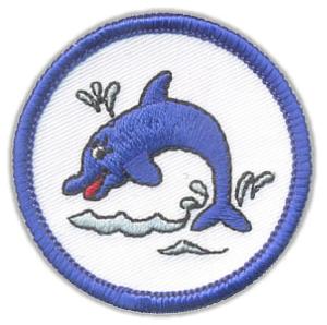 Schwimmabzeichen