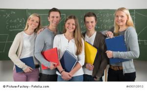 Anstecknadeln für Abiturienten