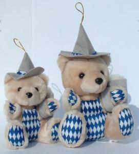 Bayerische Souvenirs