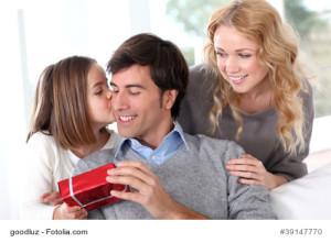 Vatertag Geschenkidee