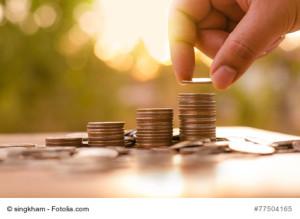 Geld sammeln für Vereine