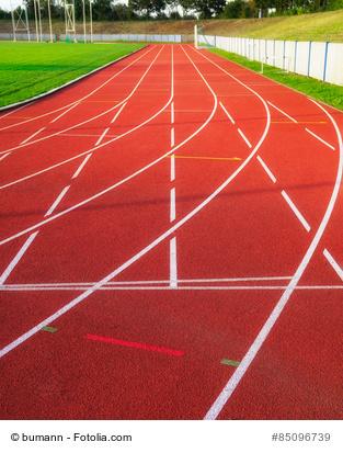 Sportstätten im Wandel