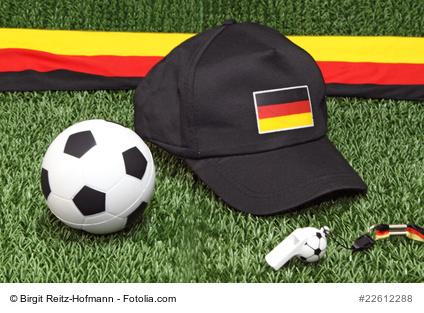 Werbeartikel fuer Sportvereine