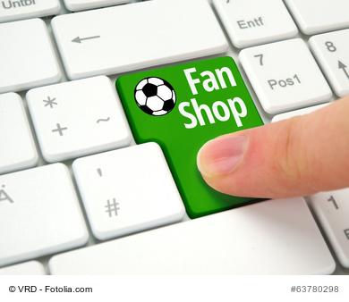 Eigener Fanshop sinnvoll