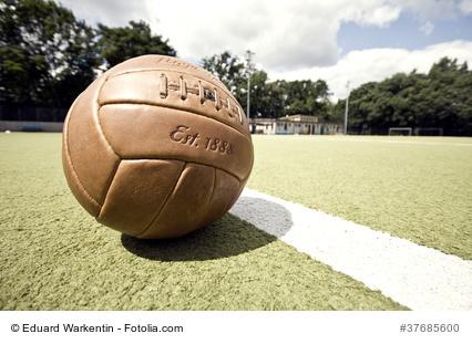 Die fünf ältesten Fußballvereine