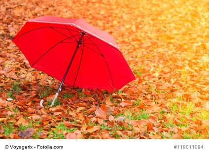 Herbstliche Werbegeschenke