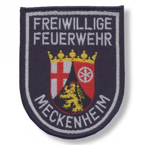 Feuerwehr Aufnaeher