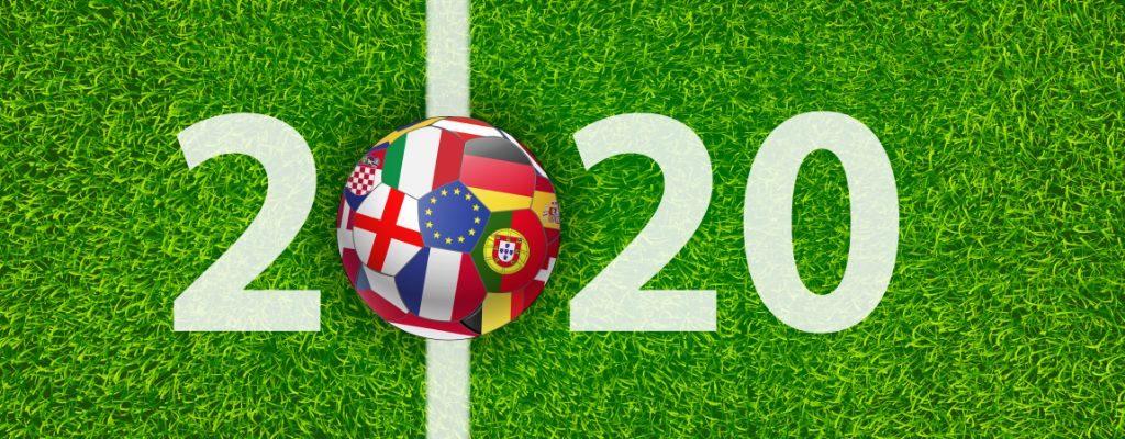 Fußball Europameisterschaft 2020