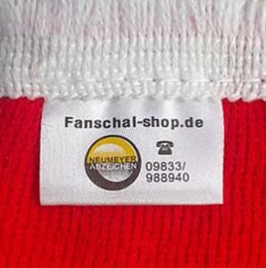 Textiletiketten Labels
