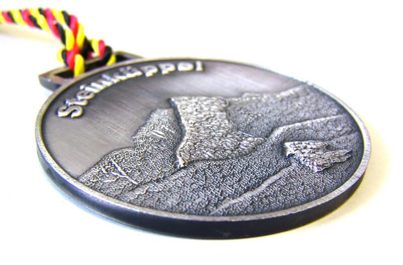 Medaillen Und Münzen Individuell Bedruckt