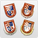 Club badges, Club pins