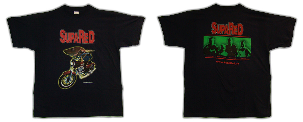 fc9965238f8b40 Biker T-Shirts in individueller Optik gleich hier günstig bestellen!