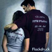 Flockdruck