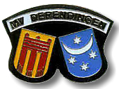 Pin MV Deerendingen