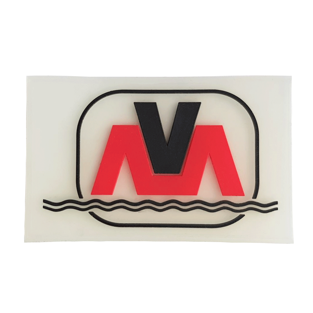 Rubber Patches AVA