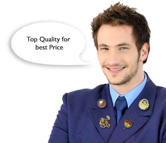 Top Quality for best Price